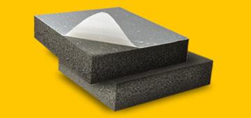 AEROFLEX® HF - Platten/Platten auf Rolle