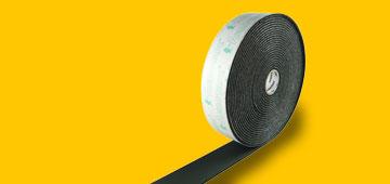 AEROTAPE® - selbstklebendes Isolierband